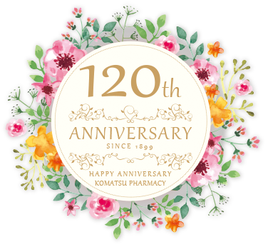 120th Anniversary